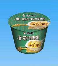 康师傅香菇炖鸡面