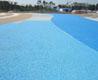 彩色透水混凝土