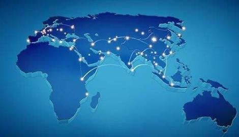 一带一路下我国跨境电商发展的现状分析